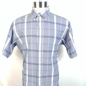 Christian Doir Mens Shirt Size Large